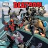 DEADPOOL TEAMP-UP #896 Cover by Humberto Ramos