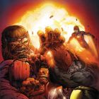 FALL OF THE HULKS: RED HULK #4