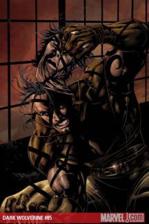 Dark Wolverine (2009) #85