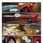AMAZING SPIDER-MAN #600, page 3