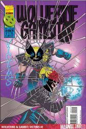Wolverine &amp; Gambit: Victims #2 