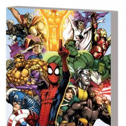 Spider-Man & the Secret Wars (Graphic Novel)
