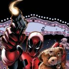 DEADPOOL ANNUAL: GAMES OF DEATH #1