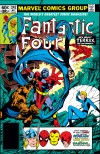Fantastic Four (1961) #242