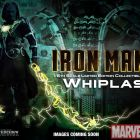 Sneak Peek: Hot Toys' 12-Inch 'Iron Man 2' Whiplash Figure