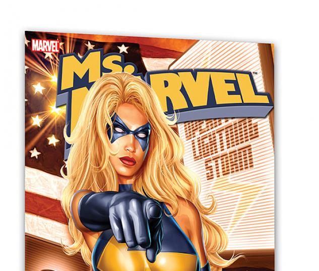 MS. MARVEL VOL. 3: OPERATION LIGHTNING STORM #0