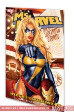 Ms. Marvel Vol. 3: Operation Lightning Storm (Trade Paperback)