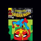 AMAZING SPIDER-MAN #35