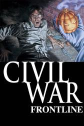 Civil War: Front Line #4 