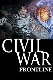 Civil War: Front Line (2006) #4