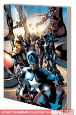 Ultimates II Ultimate Collection (Trade Paperback)