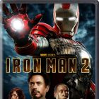 Iron Man 2 Blu-ray and DVD Details, Special Features and  Release Date