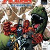 Avengers Academy #12 cover by Mike McKone &amp; Jeromy Cox