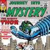 Journey Into Mystery (1952) #101
