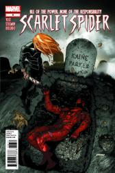 Scarlet Spider #6 