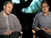 Amazing Spider-Man: Marc Webb &amp; Jerome Chen
