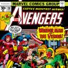 Avengers (1963) #158 Cover