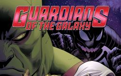 GUARDIANS OF THE GALAXY 17 (ANMN, WITH DIGITAL CODE)