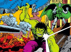The History of the Hulk Pt. 9