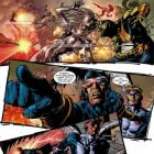 PREVIEW: Dark Avengers/Uncanny X-Men: Exodus