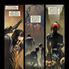 DARK TOWER THE FALL OF GILEAD #4 Interor Art