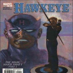 Hawkeye (2003 - 2004)