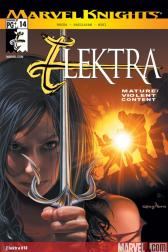 Elektra #14 