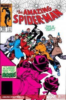 Amazing Spider-Man (1963) #253