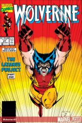 Wolverine #27 