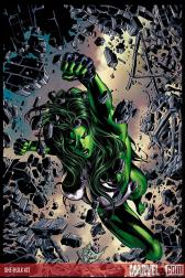 She-Hulk #27 