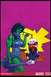 Howard the Duck (2007) #3