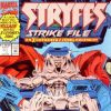 Stryfe's Strike File