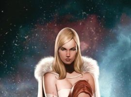 Image Featuring Emma Frost