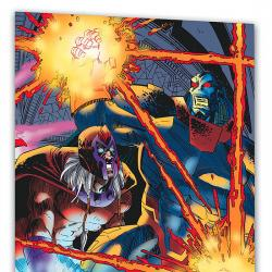 X-Men: The Complete Age of Apocalypse Epic Book 4 (Trade Paperback)