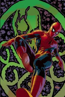 Amazing Spider-Man (1999) #524