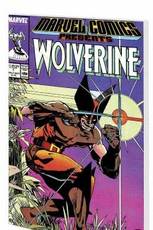 Marvel Comics Presents: Wolverine  Vol. 1 (Trade Paperback)
