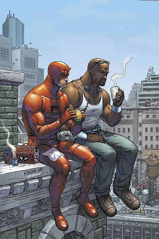 MARVEL TEAM-UP #9