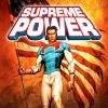 SUPREME POWER (2003) #3 COVER