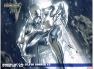Annihilation: Silver Surfer (2006) #2 Wallpaper