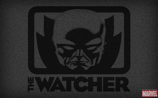 Who Watches the Watcher #3