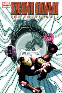 Iron Man: Inevitable (2005) #2