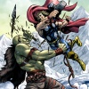 Marvel Adventures Super Heroes (2010) #11 Cover
