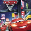Cars 2 #1 cover