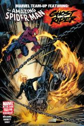 Spider-Man: Big Time #6