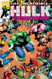 Incredible Hulk #467 