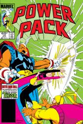 Power Pack #15