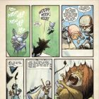 THE WONDERFUL WORLD OF OZ #8, page 2