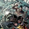 WOLVERINE: ORIGINS #32