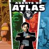 AGENTS OF ATLAS HARDCOVER