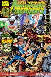 Avengers Annual #1999 